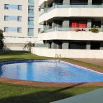 Apartamento Max Garden, Lloret de Mar