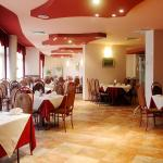 酒店图片: Hotel Mercury, 扬博尔