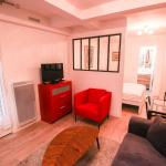 Luckey Homes Apartments - Rue Charlot, Paris