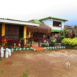 Hotel Pictures: Cabaña Estancia las Margaritas, Pasto