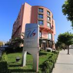 Yalova Uygulama Oteli,  Yalova