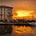 Hotel Grande Italia, Chioggia