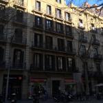 Akira Flats Urquinaona, Barcelona