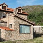 Casa Rural Romanejo, Cabezabellosa