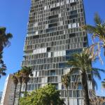 Akira Flats Llum apartment, Barcelona