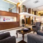 Perla Arya Hotel, Izmir