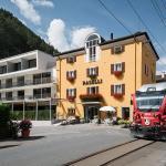 Hotel Pictures: Raselli Sport Hotel, Poschiavo