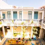 República Hostel Cartagena, Cartagena de Indias