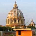 La Suite di Valter, Rome