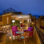 Hotel Monte Cenci,  Rome