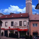 Hotel Pictures: Apartment Vremeplov, Travnik