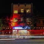 Hotel Royal, Long Beach