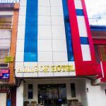 Allison Hotel, Iquitos