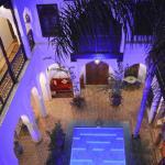 Riad Ghali & SPA, Marrakech