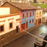 Quito Homestay, Quito