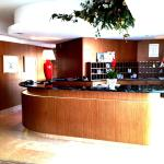 City Hotel, Senigallia