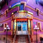 Hotel Papillon,  Tashkent