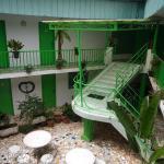 Hotel Kreg Le Patio,  Libreville