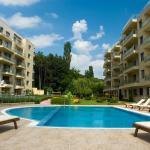 Botanica VIP Residence - Apartment 206, Varna City