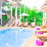 Cha Wan Resort, Ao Nang Beach