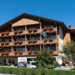 Hotel Moritz, Dobbiaco