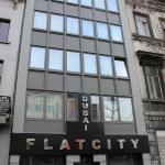 Flatcity Brussels Center, Brussels