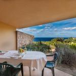 House Junchi 3, Costa Paradiso