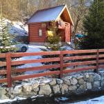 Belette Cottage,  Kolašin