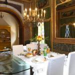 Suite del Barone, Palermo