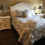 Executive One Bedroom Condo, Langley