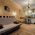 New York Studio Apartment,  Saint Petersburg
