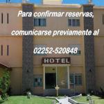 Fotos do Hotel: Hotel Frente al Mar, San Clemente del Tuyú
