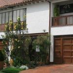 Apartahotel Santa Bárbara III, Bogotá