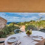 House Junchi 1, Costa Paradiso