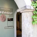 Hotel Till Eulenspiegel - Nichtrauchhotel -, Würzburg