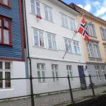 YM40, Bergen