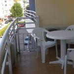 Central Plaza Apartment, Sunny Beach
