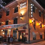 Boutique Hotel Monte Kristo,  Rīga