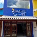 Hotel Pictures: Bougainville Hostel, Abraão