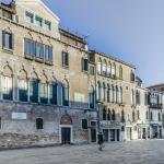 Historic Apartment, Venice
