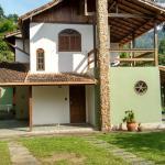 Canto da Serra ( Casa Grande ), Nova Friburgo