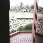 Atlass,  Marrakech