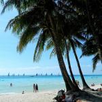 Crown Beach Hotel, Boracay