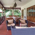 Paodise Guesthouse,  La Digue
