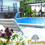 Guesthouse Solnechniy,  Agoy