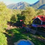 Hotel Pictures: Lodge Las Trancas, Las Trancas