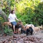 Nature & Dog-lovers Experience in Bahia, Arembepe
