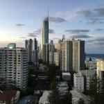 Surfers Paradise Holiday Apartment,  Gold Coast