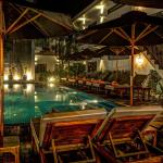 Santa Clara Small Luxury Hotel,  Siem Reap