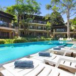 Samed Hideaway Resort,  Ko Samed